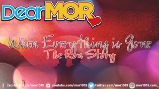 """Dear MOR: """"When Everything Is Gone"""" The Ron Story 12-19-15"""