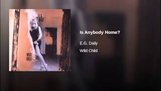 Is Anybody Home?