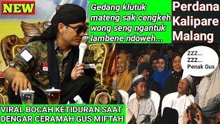 Gambar cover GUS MIFTAH PERDANA 13 SEPTEMBER 2019 DI MALANG