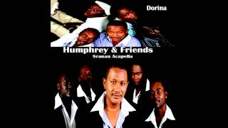 Humphrey & Friends Ft  Danitcha Sahadewsing - Adjossi