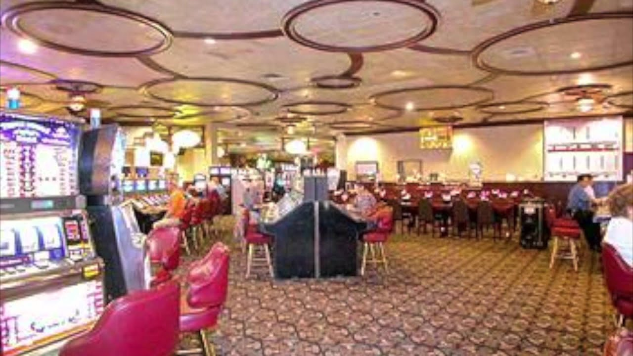 Virgin river casino mesquite richard fields casino