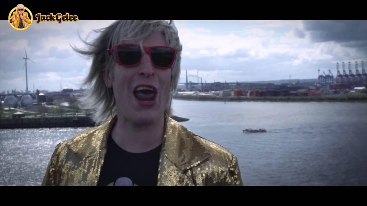 Jack Gelee – Ich will mit Dir ein Selfie | Xtreme Sound