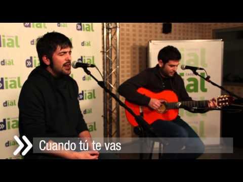 Estopa en los Encuentros Dial (concierto completo)