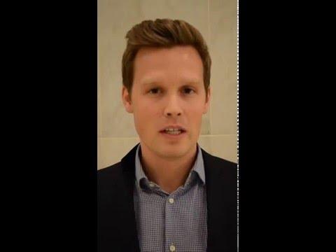 Daniel Ø. Helgesen om boligsalgsrapporten