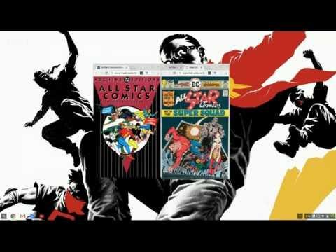 All Star Reviews: All Star Comics #59