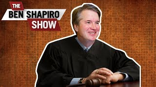 Kavanaugh, Kava-yes! | The Ben Shapiro Show Ep. 577