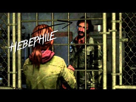 My Thoughts On David Being A Hebephile- The Last Of Us