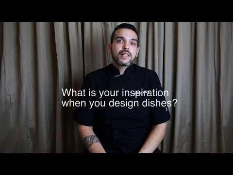 Chef Egidio Ayala - Why I Do What I Do with CHEFIN