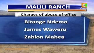 Malili Ranch Probe