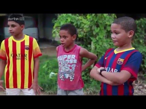 Il a ton âge Carlo Manuel au Suriname ARTE Info