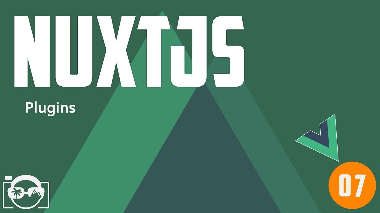 Nuxt js tutorial for beginners - nuxt js plugins