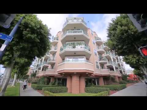 801 Pine Ave #409, Long Beach CA - Contemporary Downtown Living