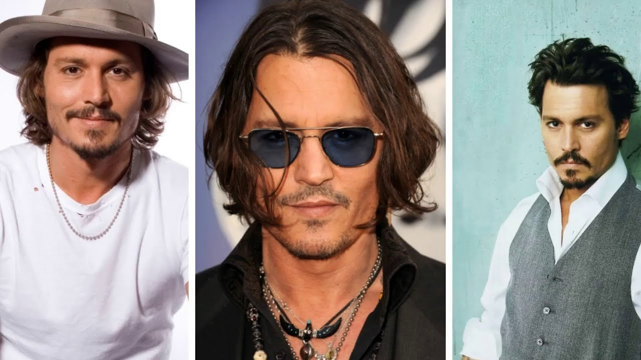 Jhonny Depp Net Worth - Celebrity Net Worth