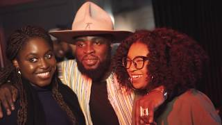 M.anifest - The Gamble Listening Party, London (Extended Recap)