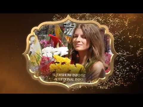 Adobe After Effect Project Free Download  Magic Wedding Project Free Download