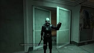 Half - Life 2 №1 Ненавижу хэдкрабов!