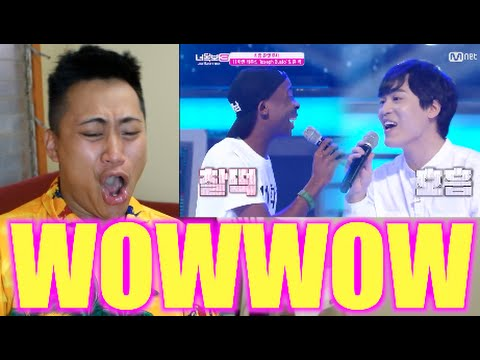 ICanSeeYourVoice3 Soulful Duo John Park x Joseph - Thought of You EP 08 REACTION