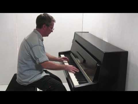 Rachmaninoff Prelude Op.23 No.5 Paul Barton, piano