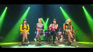 2NE1 - Falling In Love(Acoustic Version) @Sketchbook [ AUDIO ]