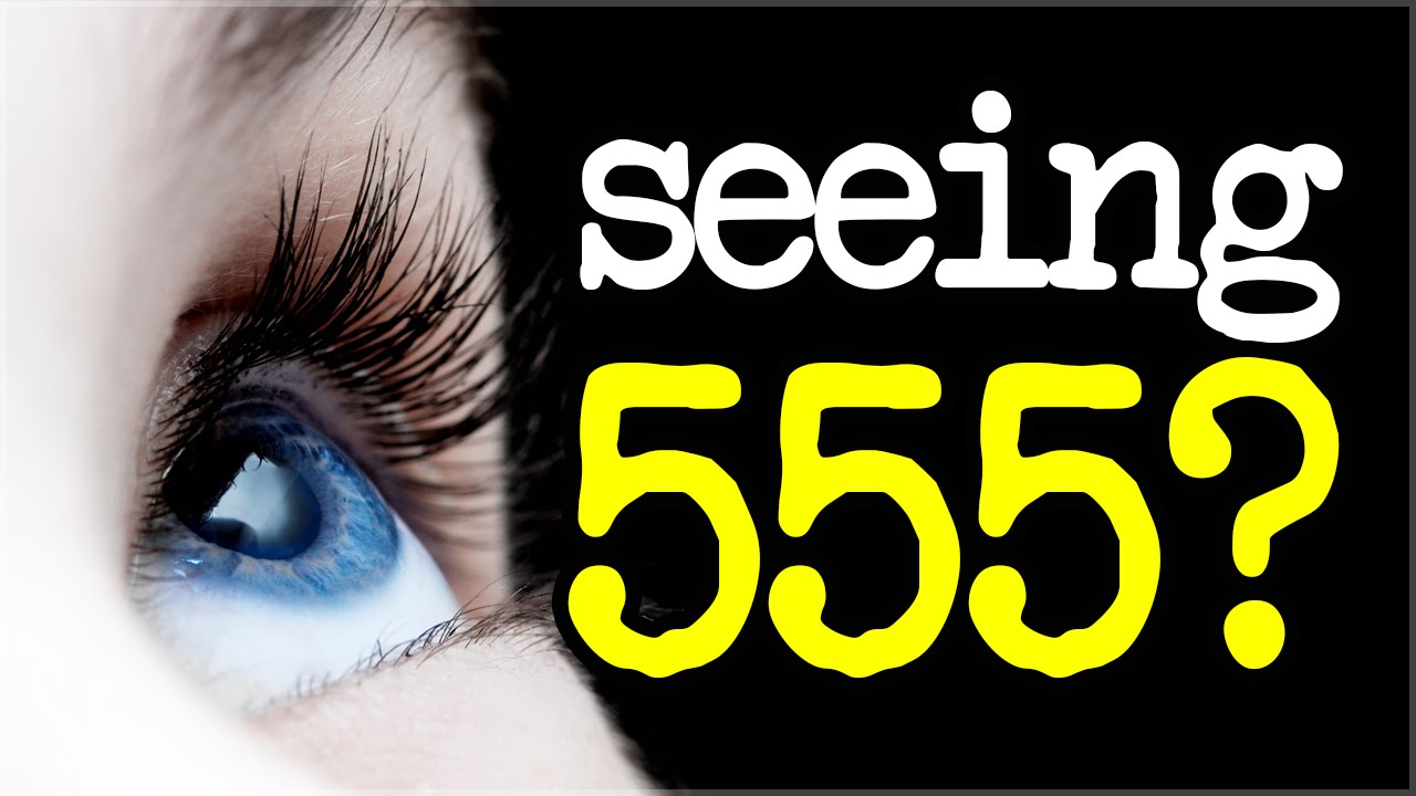 Numerology 555 Meaning: Do You Keep Seeing 555?