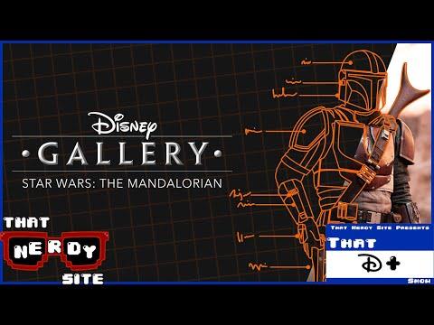 Disney Gallery: The