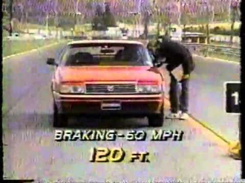 MW 1989_ Cadillac Allante Road Test.flv