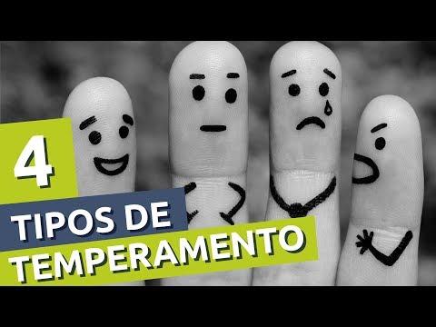 CONHEÇA OS 4 PRINCIPAIS TIPOS DE TEMPERAMENTO   RODRIGO FONSECA