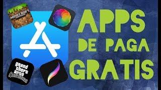 Descargar Apps de Paga Gratis IOS 12