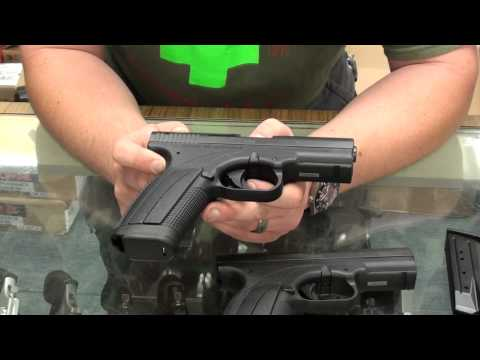 Caracal 9mm Pistols made in U.A.E.