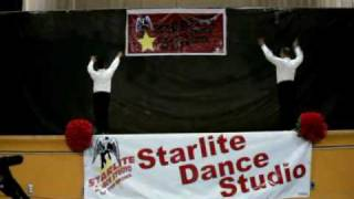 Starlite Dance Studio of the Bronx 2010 Recital 06-27-2010