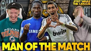 The Best BIG GAME Performance In Football Was...  | Babb vs Joe | #StatWarsTheLeague2