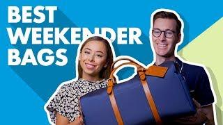 Best Men's Weekender Bags Of 2019   Duffle Carry All Bags