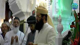 Jummah Masjid Live Stream