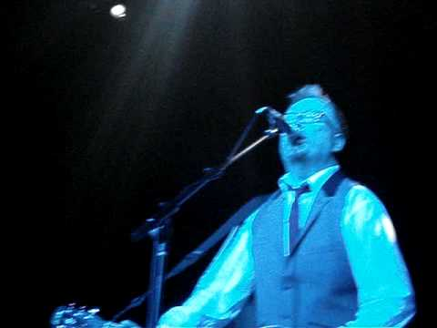 Flogging Molly - Us of Lesser Gods @ Sound Academy