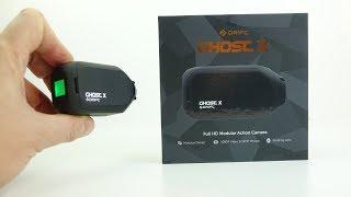 DRIFT GHOST X - Commuter Cam REVIEW