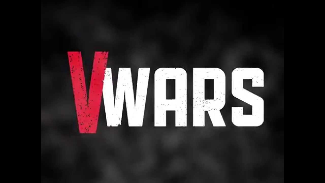 Sdcc V Wars Trailer Youtube