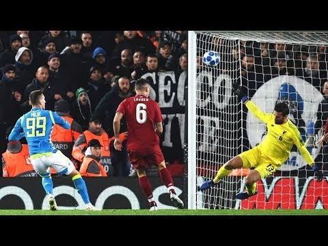 Barcelona Vs Liverpool Head To Head Scores