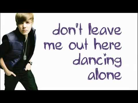 Justin Bieber - Eenie Meenie Lyrics ft Sean Kingston.flv