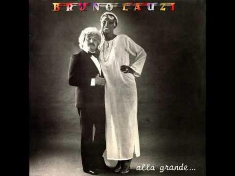 Bruno Lauzi - 1978 - Alla Grande