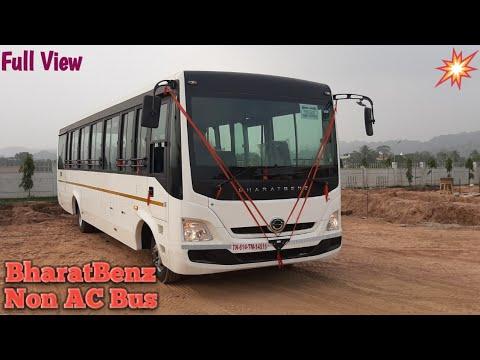 BharatBenz 914 Model