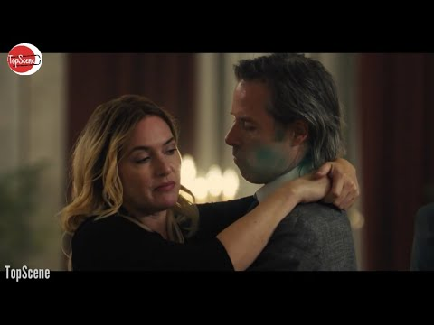 Download Mare of Easttown   Kissing Scene   Kate Winslet and Guy Pearce      TopScene