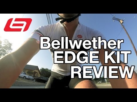 Locked In: Bellwether Edge Cycling Kit Review
