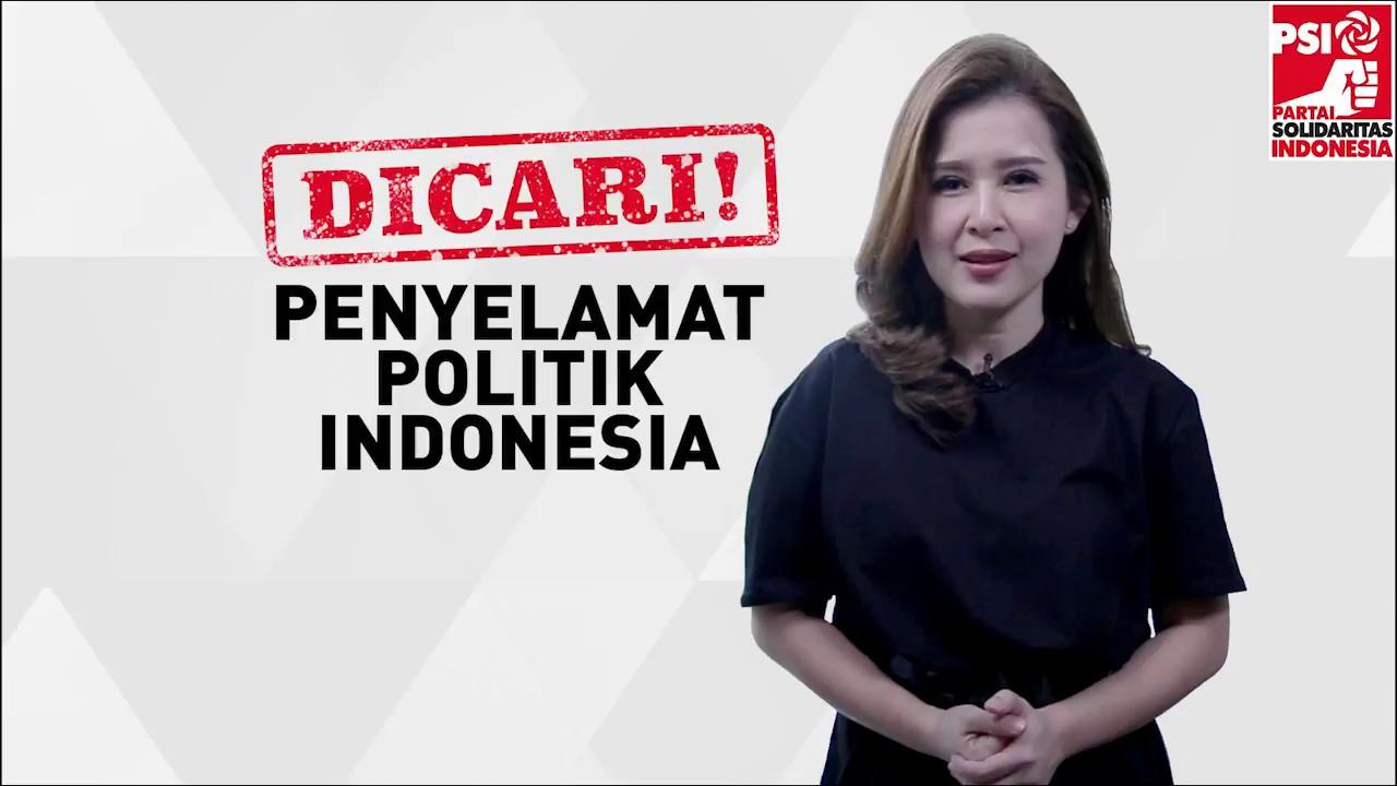 Donasi Solidaritas: Selamatkan Politik Indonesia!