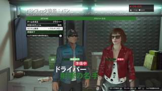 【LIVE録画】PS4からGTAV適当に遊ぶ~【後編】7