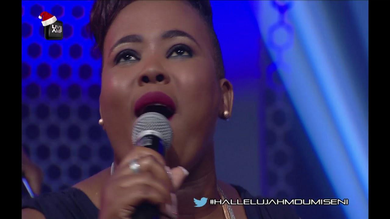 Lebo Sekgobela: Hallelujah Mdumiseni