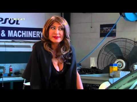 Facate Tous - Oi mixanikoi me tin Valentina Sofokleous 3-4/11/2015