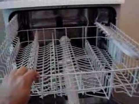 Lave vaisselle arthur martin electrolux asf2650 youtube for Frigo arthur martin electrolux