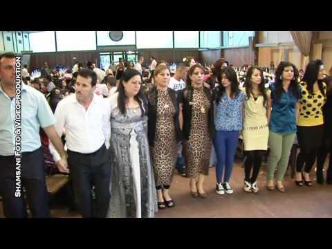 Azad & Maria - Hochzeitsvideo - Pforzheim - Musik: Koma Xesan - Shamsani Produktion ® Part 3
