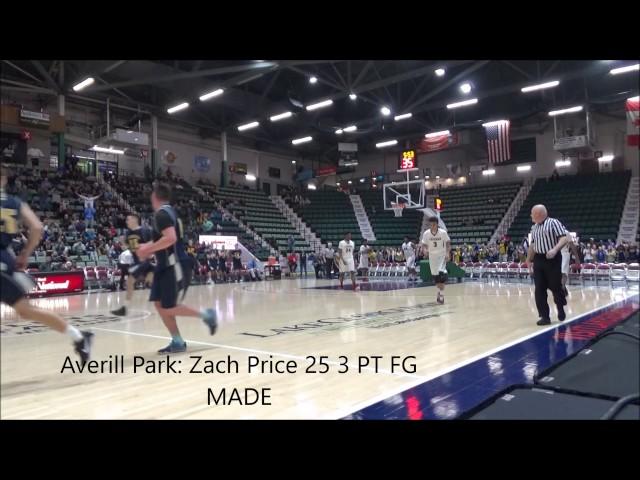 Game Highlights Boys' Varsity: Averill Park vs Lansingburgh