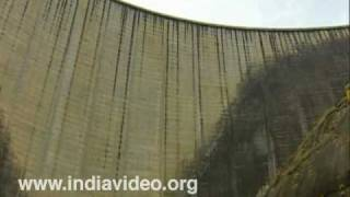 Cheruthoni, Dam, Idukki, Kerala, India
